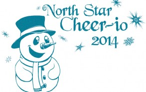 North Star Cheer-io Youth Front