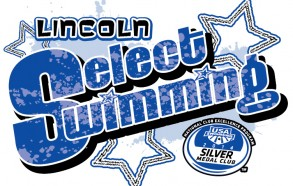 Lincoln Select Swimming 2014 Front 3