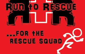 Prague Run to Rescue 2014 Front