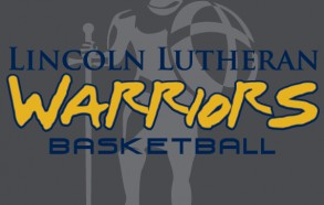Lincoln Lutheran Shooting Stars 2015 Front D