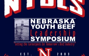 Nebraska Youth Beef Leadership Symposium 2014 Front 2