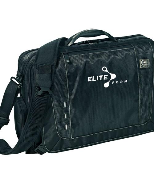 Ogio Explorer Laptop Messenger Bag Elite Form